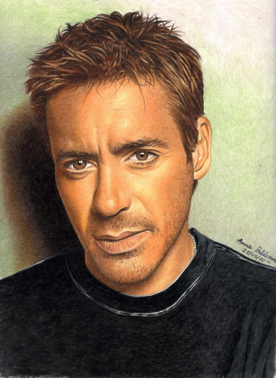 Robert Downey jr col.